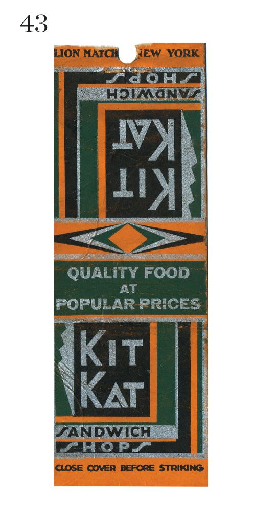 198 best matchbooks business cards and other ephemera images on ...