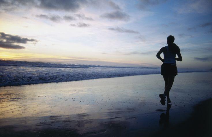 5 Running Habits Worth Imitating: Habit: Run in the morning