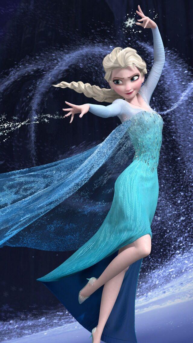 Let it go....!!