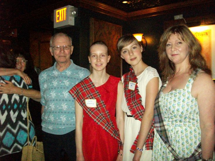 2013 Young Playwrights Interviews