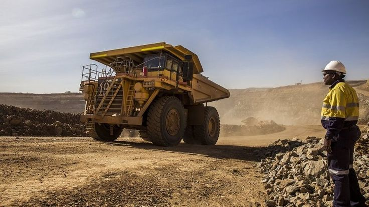 "Image copyright                  Acacia Mining               Gold miner Acacia has been hit with a demand for $190bn in unpaid taxes to Tanzanian authorities in a row it has called ""inaccurate and unexplainable"". The demand follows a finding by government-appointed... - #190Bn, #Acacia, #Bill, #Mining, #Rejects, #Tanzanian, #Tax, #World_News"