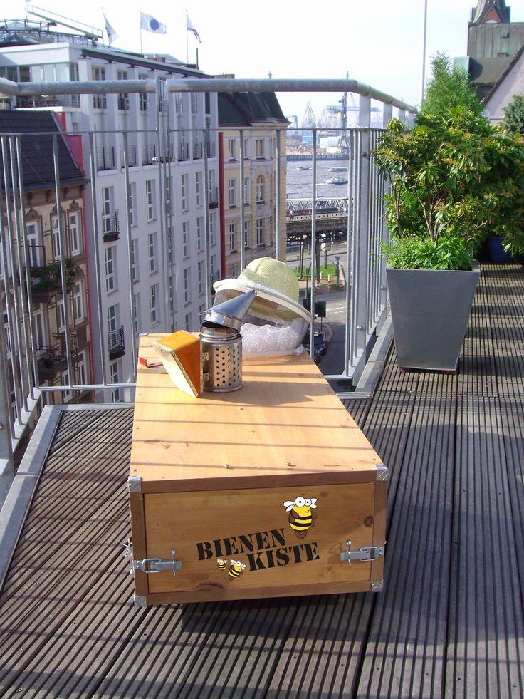 Unique Bienen halten u einfach und nat rlich Wir zeigen hier wie man mit wenig Aufwand