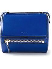 Givenchy - medium 'Pandora Box' shoulder bag