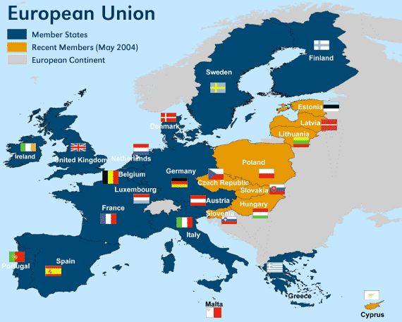 316 best maps images on pinterest maps european history and nice european union map gumiabroncs Images