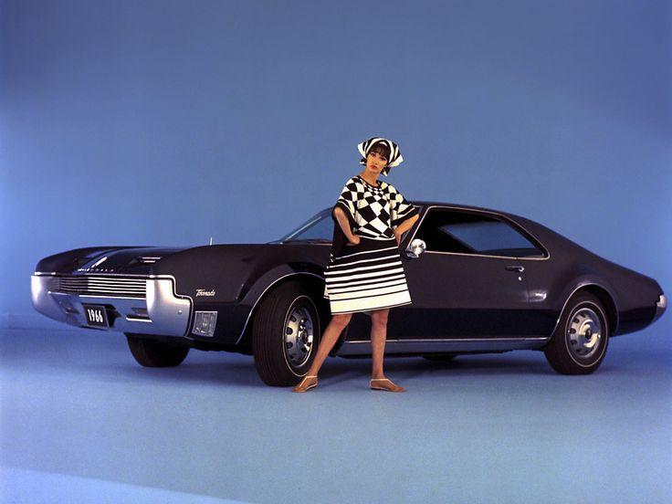 New Concept Back Then Big Car Front Wheel Drive Classic Car Dreams