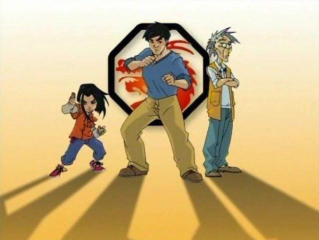 Assistia o Jackie Chan na captura dos talismãs