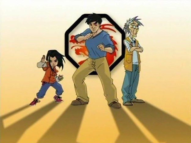 Who remembers this show? Definitely one of The Brothers Murph gang's favorites growing up!