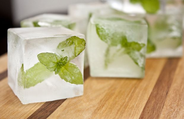 15 Edible Ice Cube Tray Creations - Life by DailyBurn