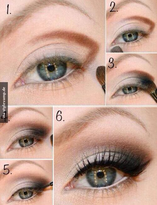 Multifunktions Make-Up!! ♥