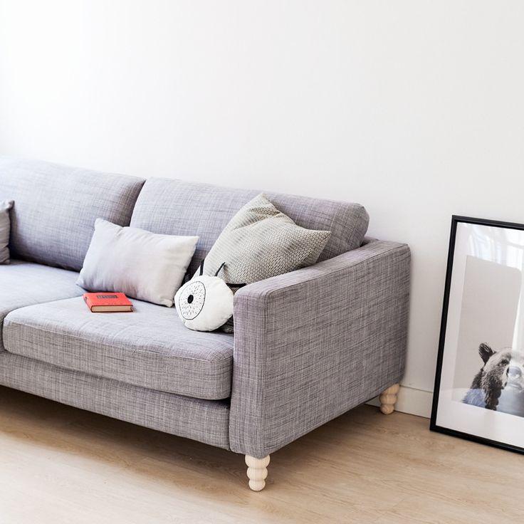 Mejores 14 imágenes de SOFA LEGS en Pinterest | Norman, Sillones y ...