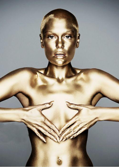 Jessie Gold Nude Photos 88