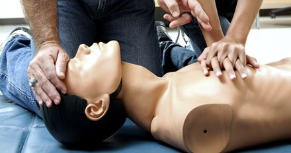 Cpr First Aid Online Certification
