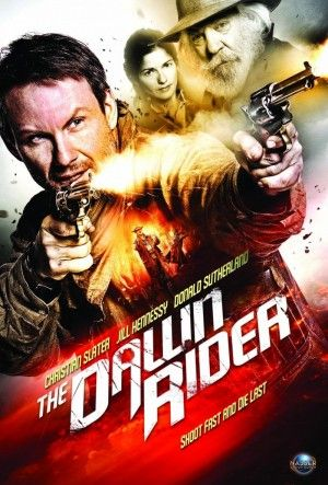 Dawn Rider (2012) - MovieMeter.nl