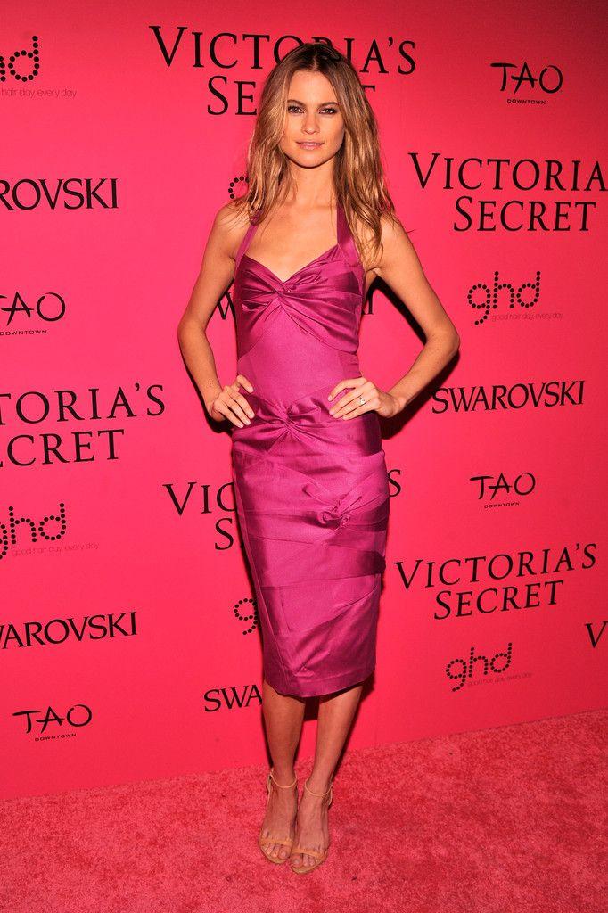 Behati prinsloo 2013 victorias secret fashion show