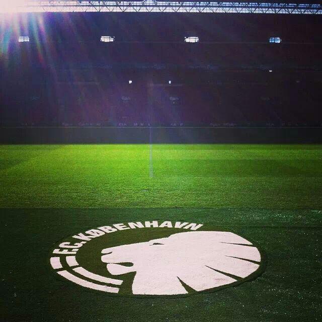 FC København Smukt!!!