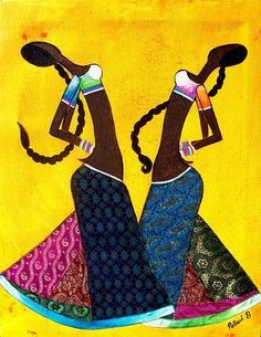 gond art - Google Search
