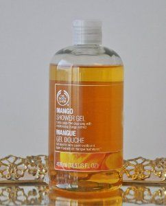 The Body Shop Mango Shower Gel 13.5 Oz. By The Body Shop. $15.99. Best For  Very Dry Skin. Revive Your Senses In The Bath Or Shower As You Cleanse Yu2026