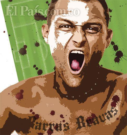 Le llegó la hora al fútbol colombiano de sacarle tarjeta roja a los violentos. Conoce las propuestas: