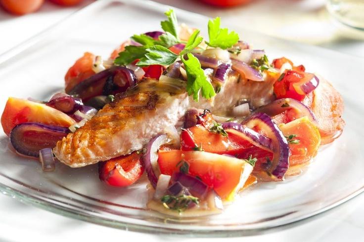 Con TIM Social una piatto di salmone con sconti esclusivi a Roma, Milano, Torino e Venezia!