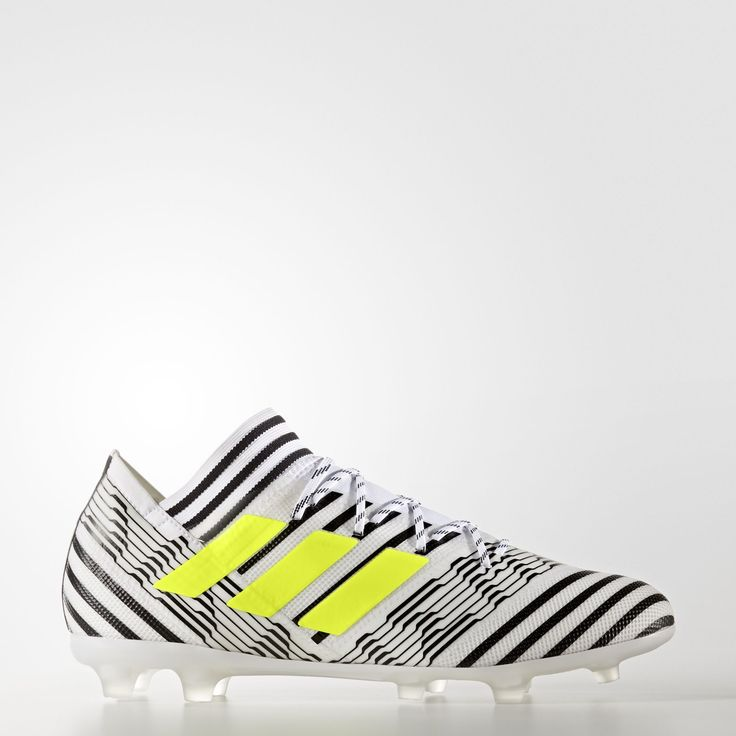 adidas - Nemeziz 17.2 Firm Ground Cleats