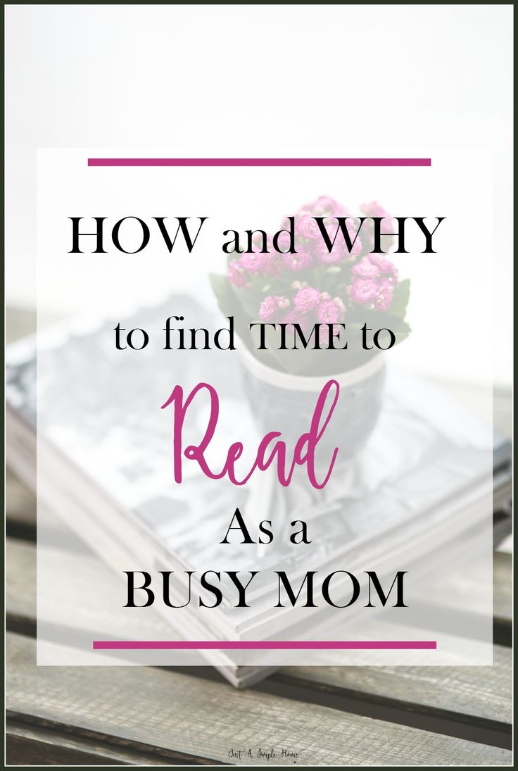 Ever since I said I am reading 52 books this year, I have had numerous comments. How can I find time to read as a busy mom, homeschool mom, and blogger? I am sharing with you how and why I find time to read and grow as a person each day.
