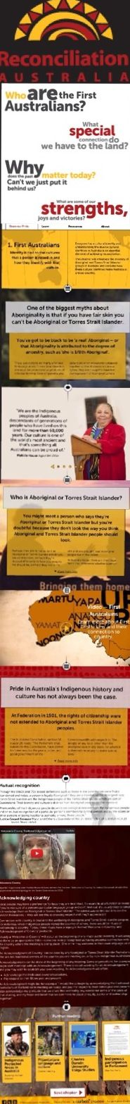 TOOL: SHARE OUR PRIDE - RECONCILIATION AUSTRALIA - Share our Pride website is designed to take you on an awareness-raising journey, answering more than the questions above. *Who are the first Australians? * What special connection do they have to the land? *Why does the past matter today? *What are some of their strengths, joys and victories? *What are some keys to serving Aboriginal and Torres Strait Islander customers well? *How have they contributed to Australia? CLICK IMAGE for website.