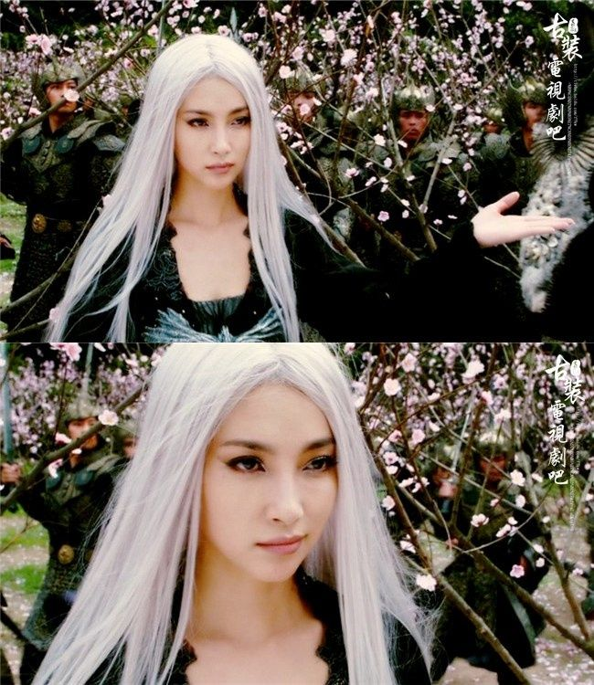 Li Bingbing 李冰冰 - The Forbidden Kingdom 《功夫之王》