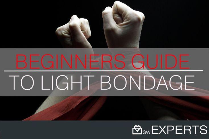 This Bedroom light bondage came