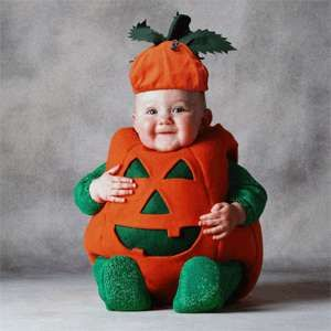 30 Baby Halloween Costumes #Babies #Costumes #Halloween http://www.trendhunter.com/