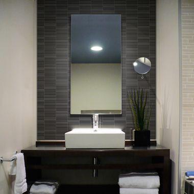 Best Smart Tiles Ideas On Pinterest Easy Backsplash Kitchen - Peel and stick tile for bathroom walls for bathroom decor ideas