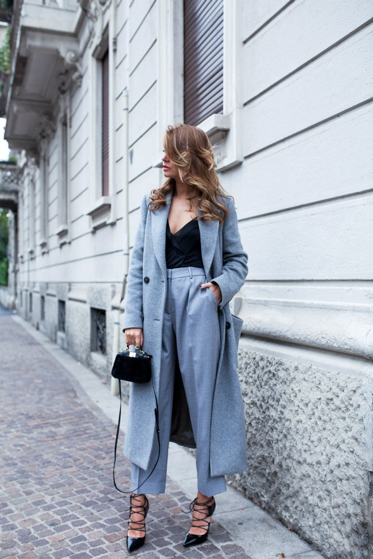 03db6a04cff250 The Best Ways to Wear a Bodysuit | STYLE | Autumn street style ...