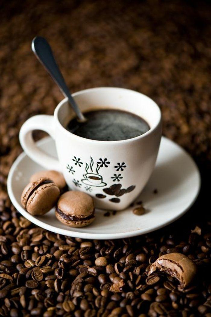 boire du cafe avec la meilleure tasse à café originale
