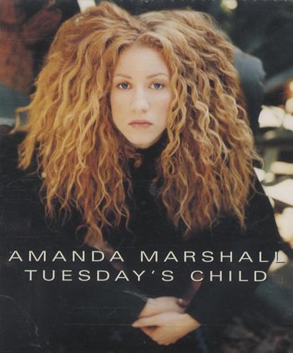 Amanda Marshall- Tuesday's Child