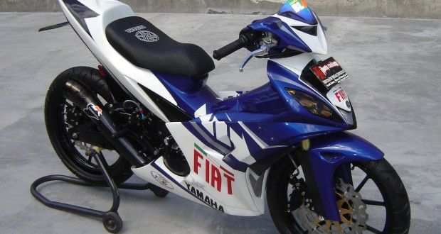 Yamaha  Modified