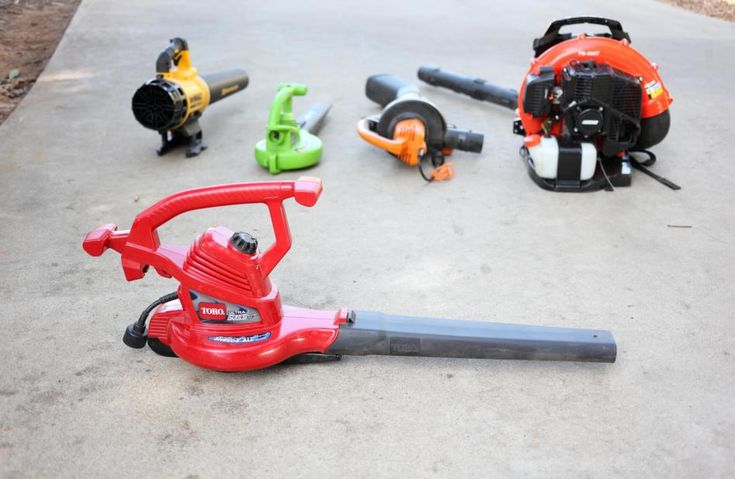 The Best Leaf Blower Leaf Blower Leaves Outdoor Power Equipment
