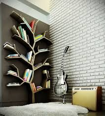 Modern Book Shelf Design And Unique