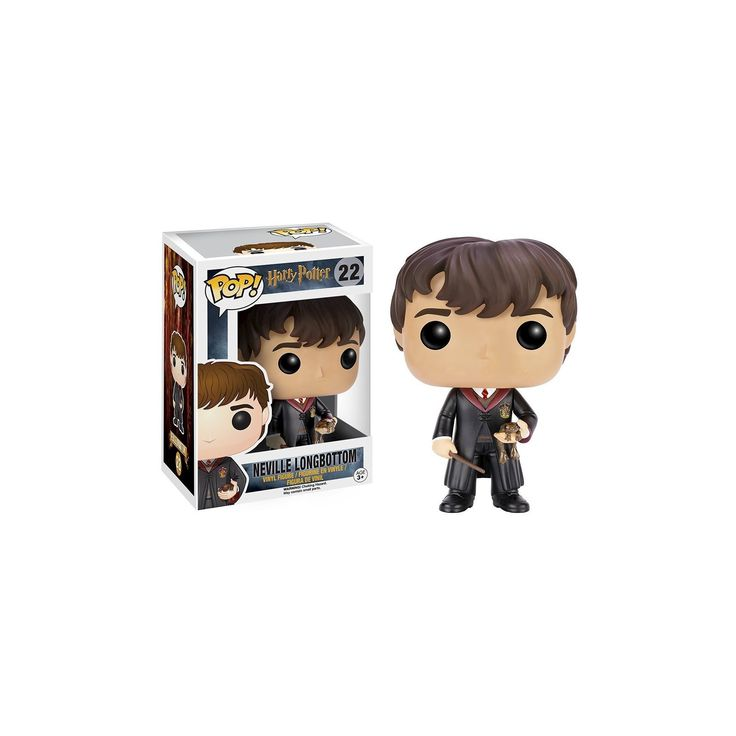Funko Pop: Harry Potter: Neville Longbottom