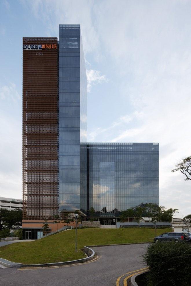 Duke University/National University of Singapore Graduate Medical School | RMJM