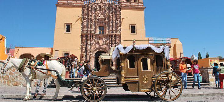 Dolores Hidalgo, Guanajuato.
