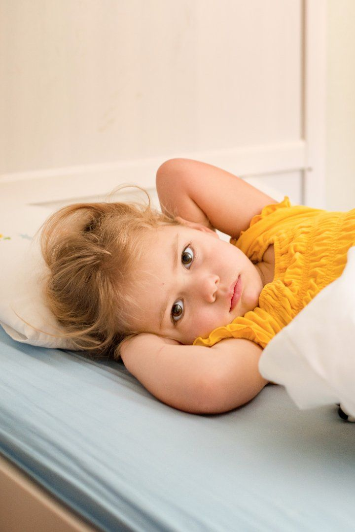 6 Signs Your Little One Is Ready For a Big-Kid Bed