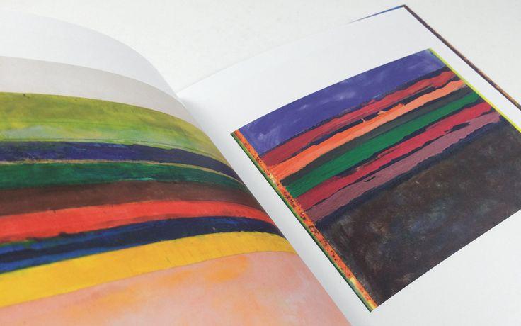 Artist Book Printing UK | Art Gallery Catalogues
