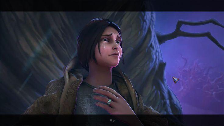 Will we ever be together again? - Grim Legends: The Forsaken Bride