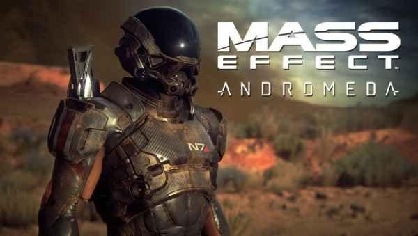 Mass Effect Android da oggi disponibile Mass Effect: Andromeda è finalmente disponibile e riparte da dove era  finita la trilogia dei Mass Effect. L' umanità, non conoscendo l'esito dello scontro finale contro i Razziatori, decide di ricor #game #videogiochi #console