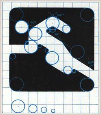 デザインの参考になる1964年から2012年までのオリンピックのピクトグラム - GIGAZINE