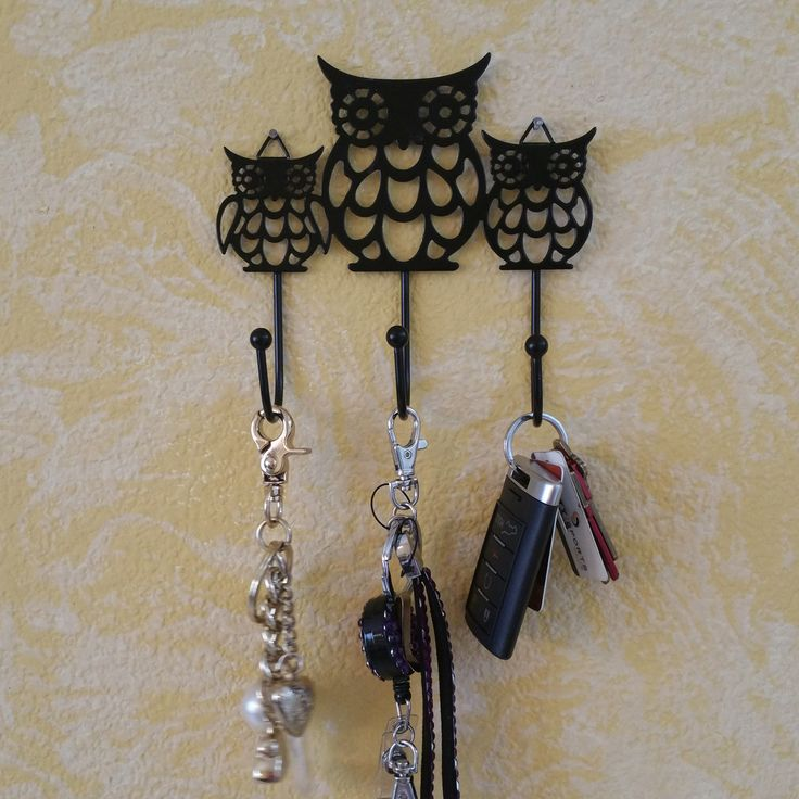Best 15 Wall Mount Jewelry Holders Images On Pinterest
