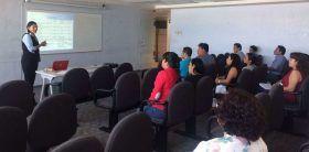 Ofrece Gobierno de Oaxaca alternativas de desarrollo profesional a trabajadores y sus familias