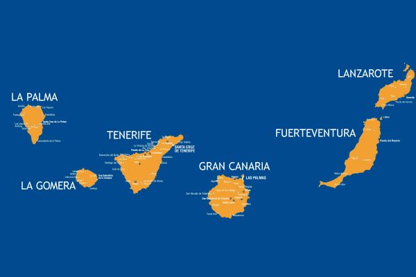 tenerife spain | The Canary Islands - Luxury Holidays Canary Islands