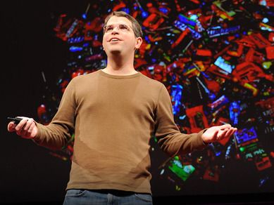 Anything can be done in 30 days! Add or subtract from your life!! | Matt Cutts: Try something new for 30 days | Video on TED.com