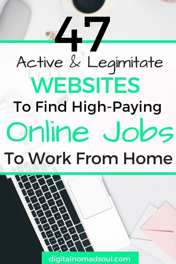 Do You Want To Find An Online Job To Work From Home Or Do You Need A Remote Job To Travel The Work And Work Fr Remote Jobs Writing Jobs Freelance