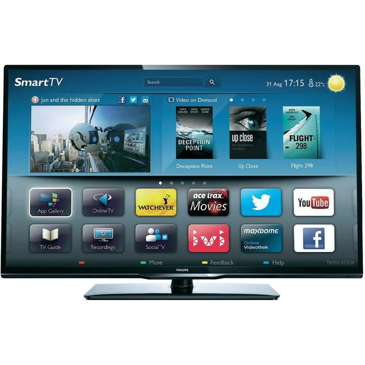 12 best Philips Smart TV images on Pinterest Tv sets Lineup and Tv